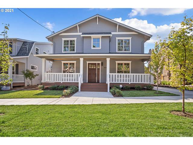 1531 SE 52ND Ave, Portland, OR 97215 (MLS #21665551) :: Tim Shannon Realty, Inc.