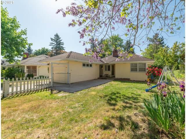 11566 SE Powell Blvd, Portland, OR 97266 (MLS #21668499) :: Premiere Property Group LLC