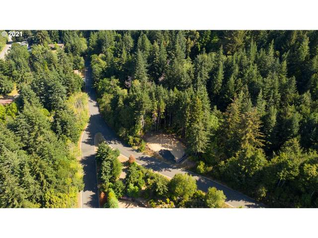 Deady St #16, Port Orford, OR 97465 (MLS #21669005) :: Beach Loop Realty