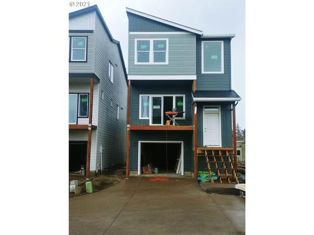3294 SW Barbara Pl, Beaverton, OR 97003 (MLS #21675096) :: Real Tour Property Group