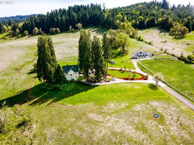 27730 Erickson Rd, Eugene, OR 97402 (MLS #21678075) :: Fox Real Estate Group