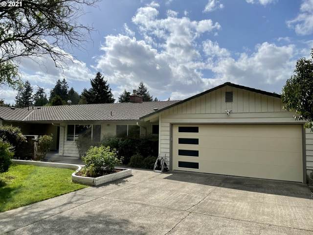4391 SW Fraser Ave, Portland, OR 97225 (MLS #21680978) :: RE/MAX Integrity