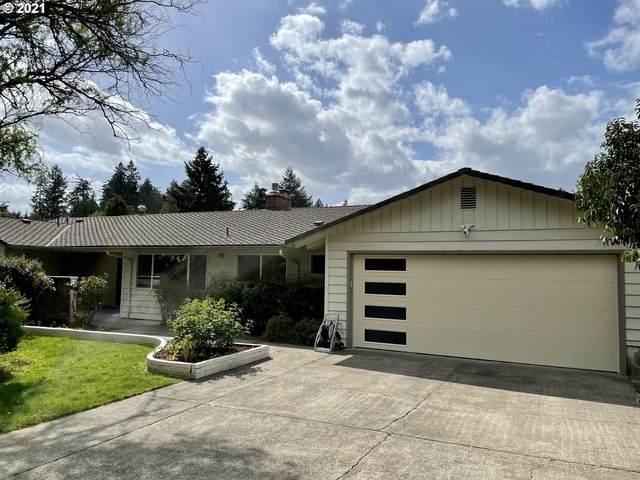 4391 SW Fraser Ave, Portland, OR 97225 (MLS #21680978) :: Premiere Property Group LLC