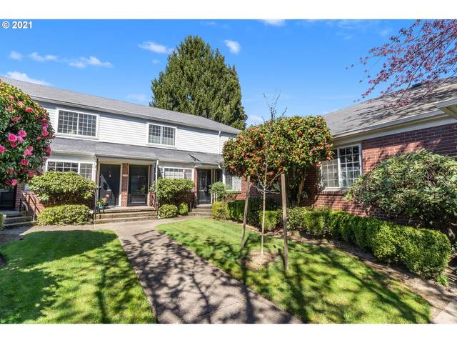 2105 NE Everett St #6, Portland, OR 97232 (MLS #21698104) :: Next Home Realty Connection