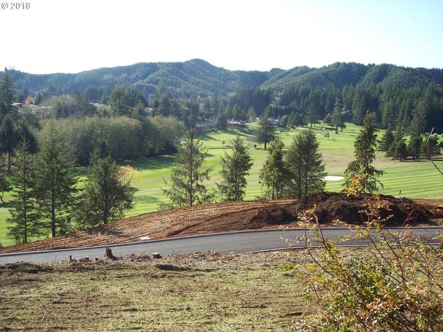 16 Masters Ln, Reedsport, OR 97467 (MLS #6108740) :: The Galand Haas Real Estate Team