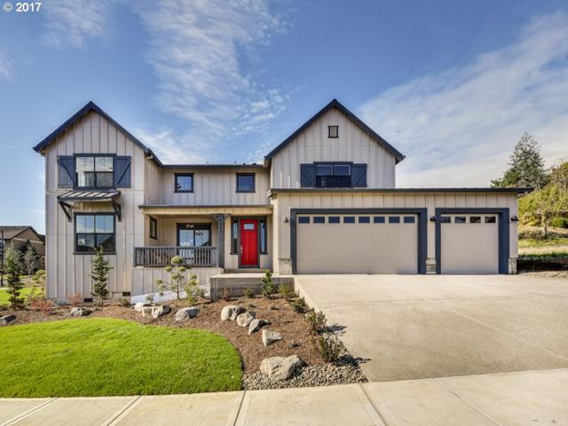 8843 SE Christilla Ln, Happy Valley, OR 97086 (MLS #17017412) :: Next Home Realty Connection
