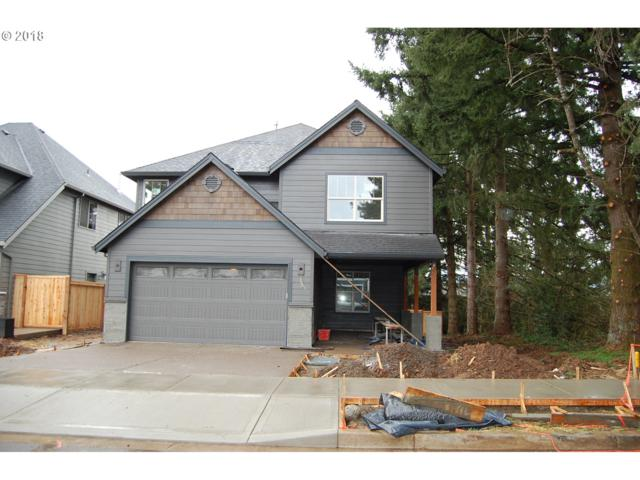 12351 Hampton Dr Lot13, Oregon City, OR 97045 (MLS #17033545) :: Next Home Realty Connection