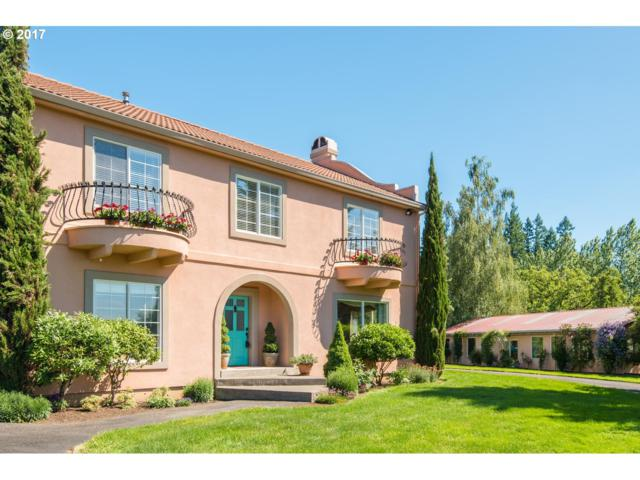 34185 Millard Rd, Warren, OR 97053 (MLS #17147058) :: Next Home Realty Connection
