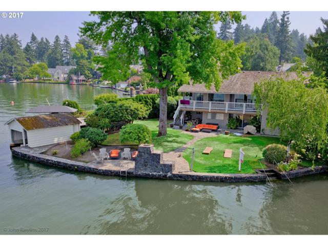 951 Westpoint Rd, Lake Oswego, OR 97034 (MLS #17411660) :: Next Home Realty Connection