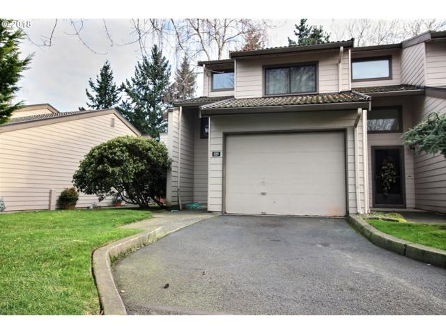 7920 NE Loowit Loop #29, Vancouver, WA 98662 (MLS #17415531) :: Next Home Realty Connection