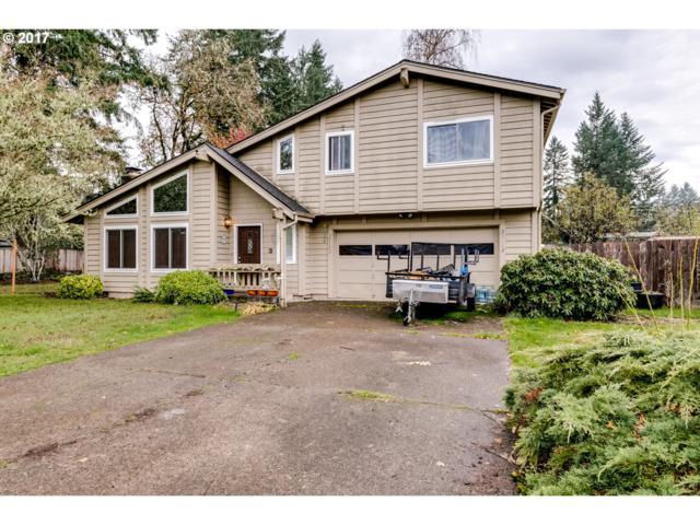 25182 Berry Ln, Veneta, OR 97487 (MLS #17432750) :: Song Real Estate