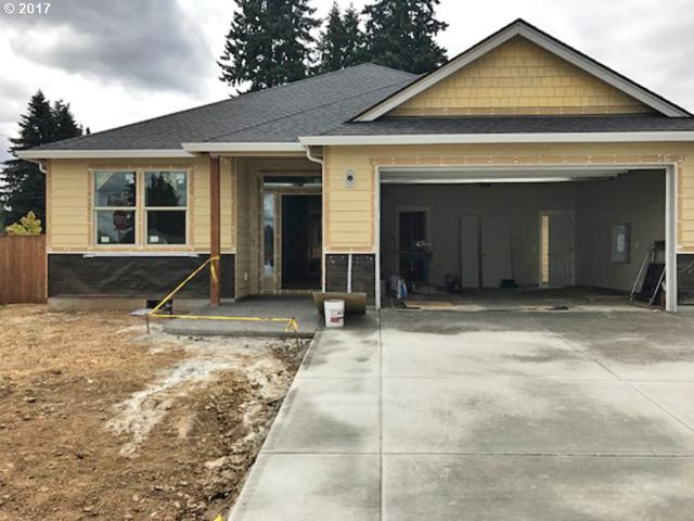 213 NE 110th St, Vancouver, WA 98685 (MLS #17622693) :: Cano Real Estate