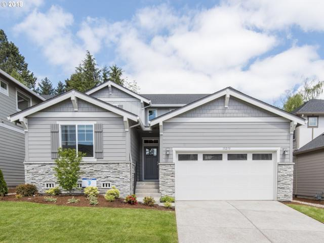 13275 SW Maddie Ln, Tigard, OR 97224 (MLS #18003258) :: Team Zebrowski