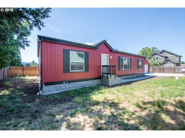 3853 E St, Springfield, OR 97478 (MLS #18005573) :: Harpole Homes Oregon