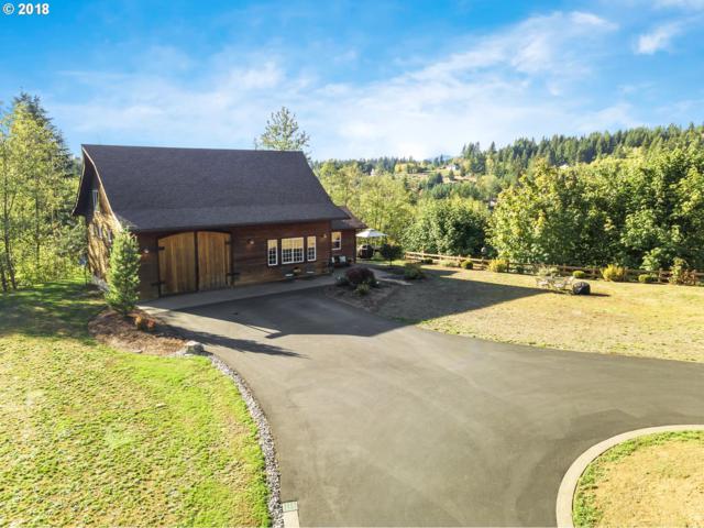 17900 NE Fargher Lake Hwy, Yacolt, WA 98675 (MLS #18019926) :: Hatch Homes Group