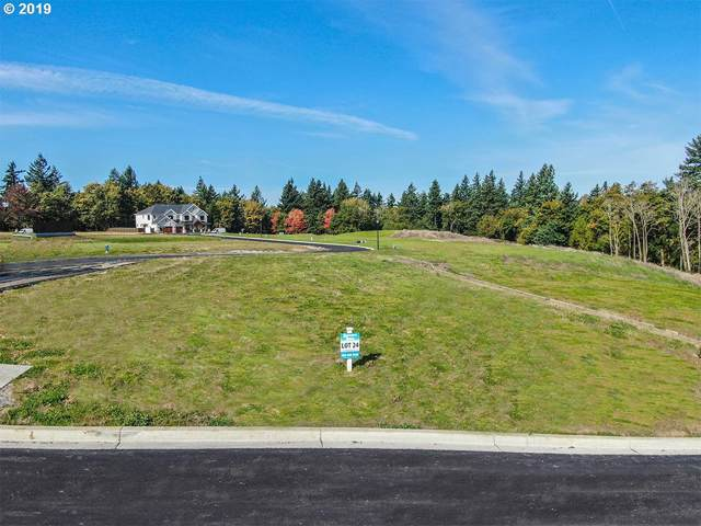 NW Dawson Ridge Dr, Camas, WA 98607 (MLS #18035569) :: Cano Real Estate