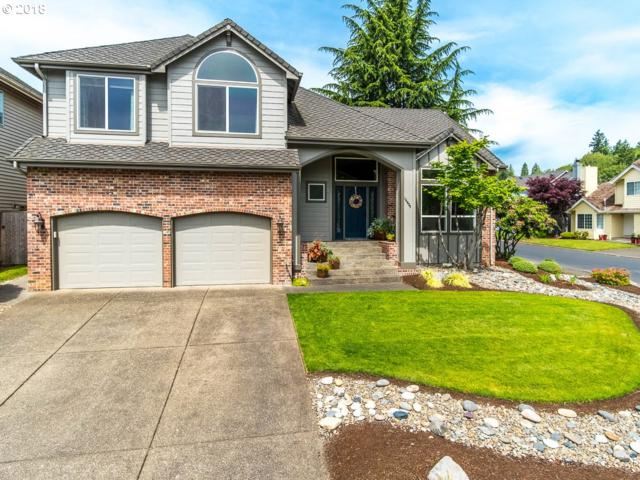 14038 SE 35TH Loop, Vancouver, WA 98683 (MLS #18055825) :: Fox Real Estate Group