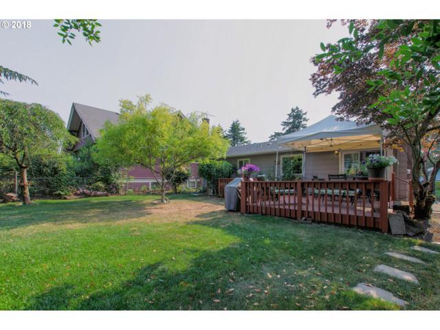 3235 NE 61ST Ave, Portland, OR 97213 (MLS #18056171) :: Cano Real Estate