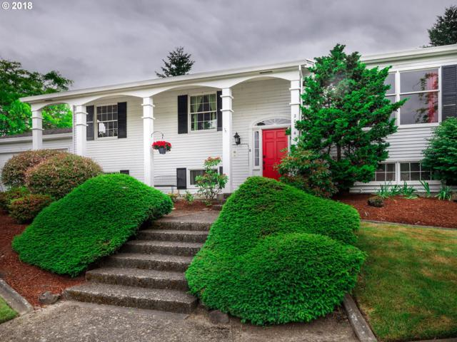 20545 NW Highland Ct, Portland, OR 97229 (MLS #18086905) :: Hatch Homes Group