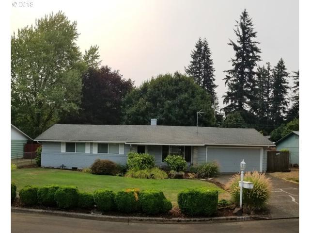8715 NE Benton Dr, Vancouver, WA 98662 (MLS #18100331) :: McKillion Real Estate Group