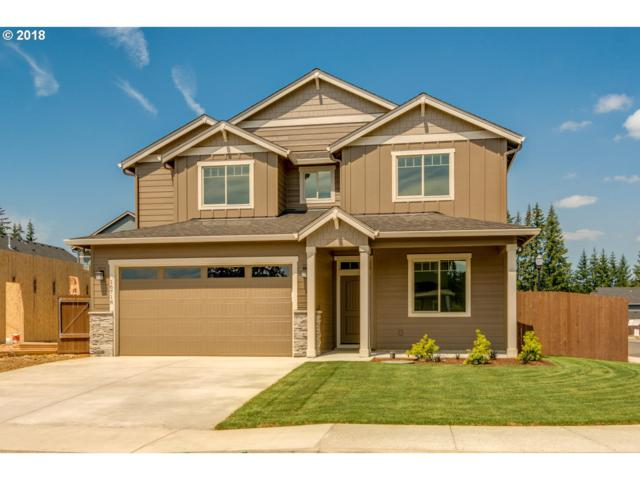 16718 NE 96TH St, Vancouver, WA 98682 (MLS #18108313) :: Hatch Homes Group