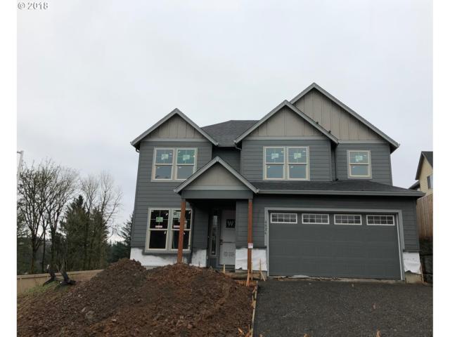 2050 NE 41st Ave, Camas, WA 98607 (MLS #18126387) :: Premiere Property Group LLC