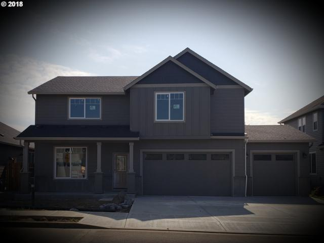 1305 NE 4TH Ave, Battle Ground, WA 98604 (MLS #18135807) :: Next Home Realty Connection