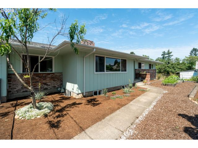 7719 SE Lambert St, Portland, OR 97206 (MLS #18137041) :: Next Home Realty Connection