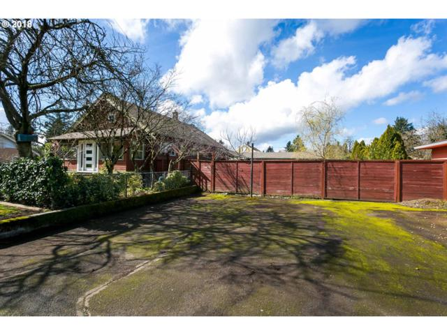 7145 SE 67TH Ave, Portland, OR 97206 (MLS #18142009) :: Next Home Realty Connection