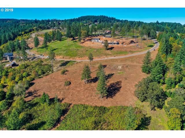 30580 NE Bell Rd, Newberg, OR 97132 (MLS #18144489) :: McKillion Real Estate Group