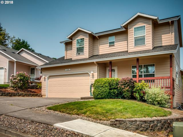 3119 SW Corbeth Ln, Troutdale, OR 97060 (MLS #18175313) :: Realty Edge