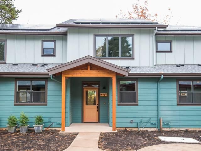 4794 NE Going St, Portland, OR 97218 (MLS #18197643) :: Premiere Property Group LLC