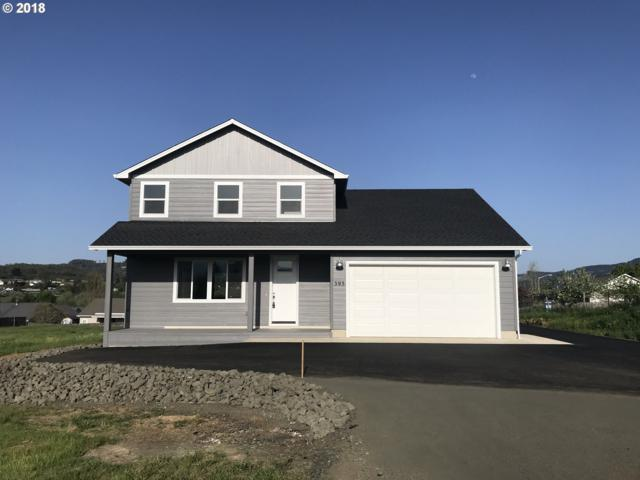 393 Church Rd, Sutherlin, OR 97479 (MLS #18201003) :: Hatch Homes Group