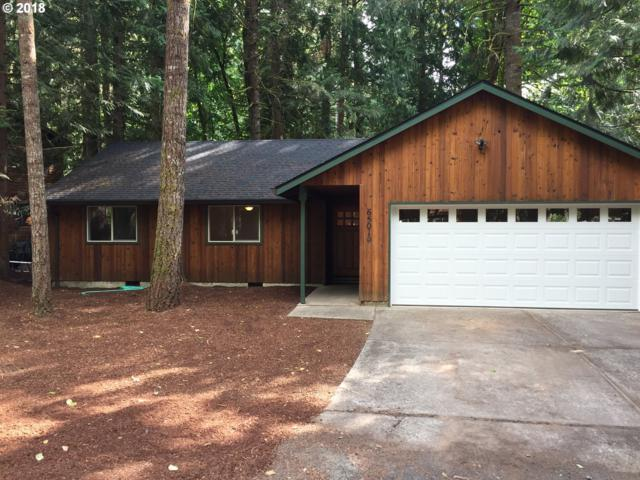 65010 E Mountain Meadow Ln, Rhododendron, OR 97049 (MLS #18201792) :: The Dale Chumbley Group