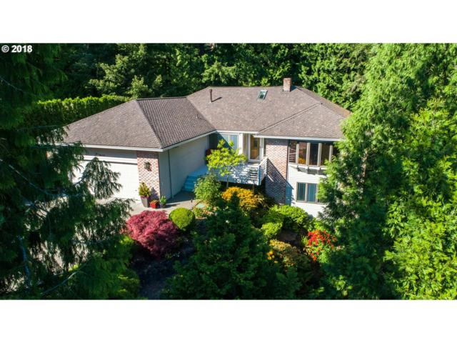 2604 SW 64TH Pl, Portland, OR 97225 (MLS #18206518) :: Cano Real Estate