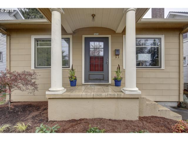 1454 SE 58TH Ave, Portland, OR 97215 (MLS #18247183) :: Portland Lifestyle Team