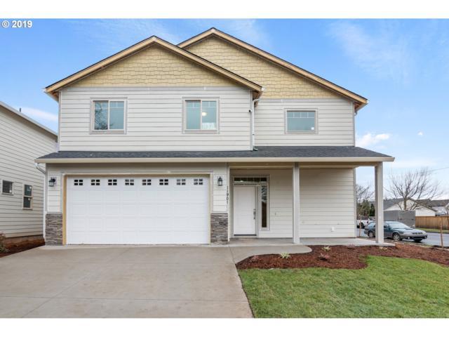 11901 NE 31st St, Vancouver, WA 98682 (MLS #18262037) :: R&R Properties of Eugene LLC
