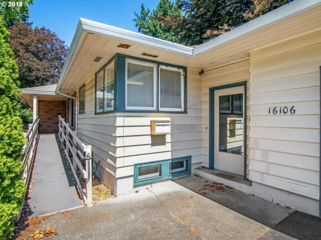 16106 Lake Forest Blvd, Lake Oswego, OR 97035 (MLS #18268602) :: Next Home Realty Connection