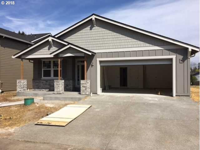 4824 NE 110 Cir, Vancouver, WA 98686 (MLS #18280331) :: McKillion Real Estate Group
