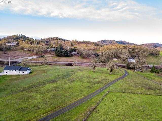 0 Garden Valley, Roseburg, OR 97471 (MLS #18301890) :: Townsend Jarvis Group Real Estate