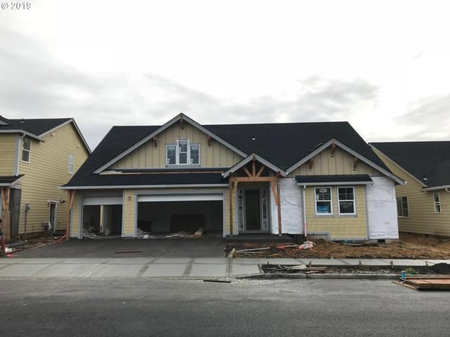 5407 NW 137TH St Lot93, Vancouver, WA 98685 (MLS #18309974) :: Fox Real Estate Group