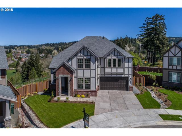 4670 NW 130TH Ave, Portland, OR 97229 (MLS #18321203) :: Team Zebrowski