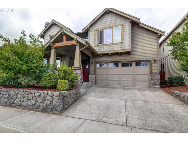 16797 NW Vetter Dr, Portland, OR 97229 (MLS #18326643) :: Next Home Realty Connection