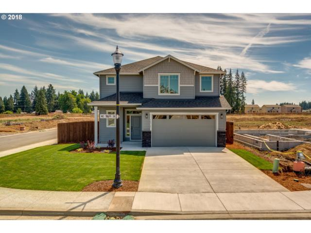 16717 NE 96TH St, Vancouver, WA 98682 (MLS #18337994) :: Hatch Homes Group