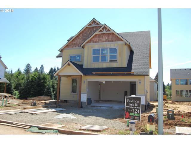 19378 Pelican Lake Pl L124, Oregon City, OR 97045 (MLS #18352985) :: The Dale Chumbley Group