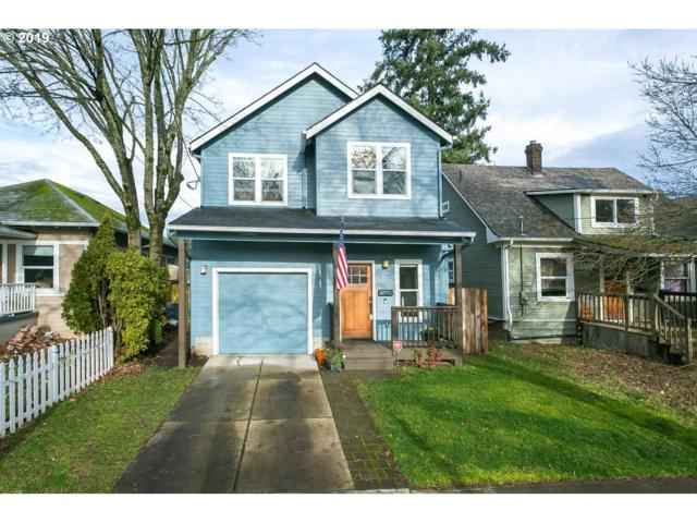4775 N Girard St, Portland, OR 97203 (MLS #18397623) :: McKillion Real Estate Group