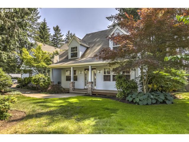 4135 SE Hemlock St, Hillsboro, OR 97123 (MLS #18403308) :: R&R Properties of Eugene LLC