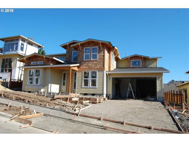 3117 Meadowlark Dr Lot22, West Linn, OR 97068 (MLS #18404251) :: Hatch Homes Group