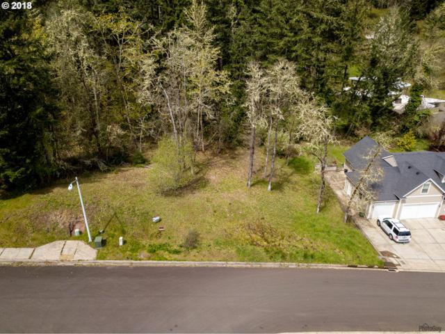 1230 Holly Ave, Cottage Grove, OR 97424 (MLS #18426482) :: Cano Real Estate