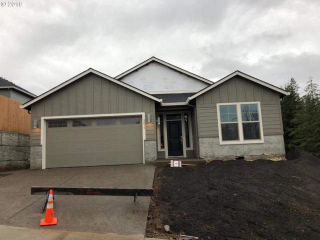 2035 NE 41st Ave, Camas, WA 98607 (MLS #18426784) :: Premiere Property Group LLC